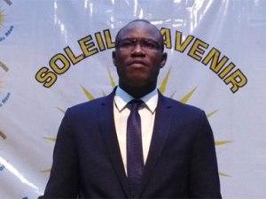 10-Soma Abdoulaye (MOUVEMENT SOLEIL D'AVENIR)
