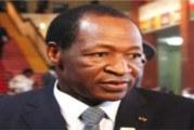 Nouveau format du sénat et mesures sociales du gouvernement  :  Jusqu'où peut aller Blaise Compaoré !