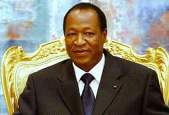 Burkina Faso : Blaise Compaoré, la tentation du 3e mandat