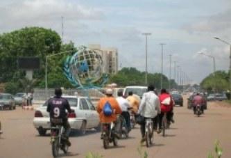 Burkina Faso/méningite: le seuil d'alerte franchi dans certains districts sanitairesin