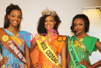 Miss cedeao 2013 : Le Cap Vert sacré, Aïssata Dia rate de peu la couronne !