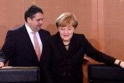Merkel élue pour un troisième mandat de chancelière d'Allemagne