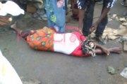 Côte d'Ivoire: Son mari refusant de lui faire l'amour, une femme tente de se suicider !