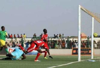 Asfa Yennenga –  Diambars:  Mohamed Kaboré tire sur les arbitres