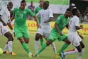 Mondial 2014 : Alger dénonce l'ignorance de Ouagadougou sur les textes de la FIFA