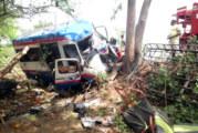 Route nationale n°07:8 morts et 9 blessés dans un accident à Péni