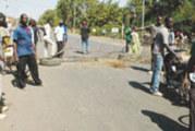 ARRONDISSEMENT 4 DE OUAGADOUGOU:    Des habitants protestent contre la dissolution du Conseil municipal