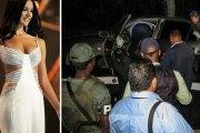 Venezuela: Emotion après le meurtre de l'ex-Miss nationale
