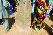 Bornage de la frontière Burkina Faso/Niger:  Désormais, les populations savent à quoi s'en tenir
