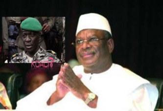 Mali : Sanogo n'est pas au-dessus des lois selon le président IBK