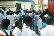 Côte d'Ivoire : Affaire Awa Fadiga, le FPI s'oppose aux limogeages