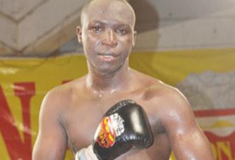 Championnat international WBC : Yoyo veut faire mal