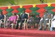 Kaya abritera la fête nationale en 2015, assure le gouvernement