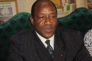 Ram Ouédraogo: «depuis la création du MPP, démissionner de son parti est devenu la mode»