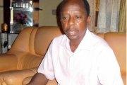 Dieudonné Sawadogo, député ODT:  « Pourquoi avoir peur du référendum ? »