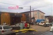 Côte d'Ivoire : Une ''église'' tente de rivaliser avec une boite de nuit