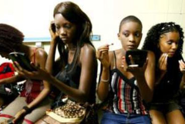 Sénégal : Saint-Valentin sexy à Dakar