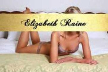 Vierge à 27 ans, Elizabeth Raine met sa virginité en vente !