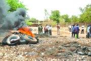 Lutte contre le virus Ebola:   Traque de la viande sauvage