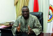 Assimi Kouanda, secrétaire exécutif national du CDP:  « A force de médire et mentir, on finit par être victime de ses propres turpitudes »