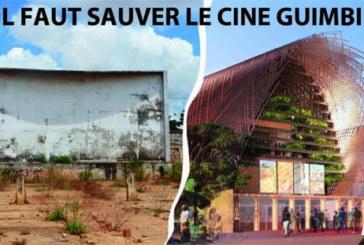 Cannes se mobilise pour le cinéma Guimbi de Bobo-Dioulasso