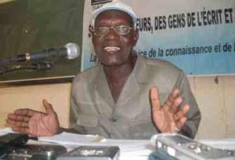 Université Ouaga2: les mérites de Laurent Bado et de Jean Toé salués