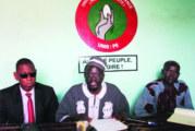 Me Bénéwendé Sankara, président de l'UNIR/PS:   « Le CDP est aujourd'hui l'ombre de lui-même »