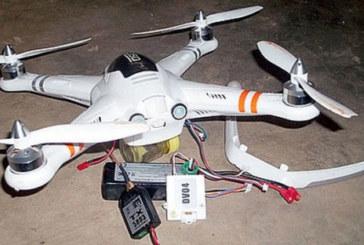 Nigeria : Un mystérieux appareil volant chute à Ibadan