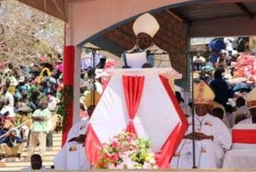 Yagma 2014: le Cardinal Philippe Ouédraogo invite les Burkinabè à bannir la corruption et l'injustice