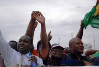 Politique nationale:   Bientôt un combat de leadership au sein de l'opposition ?