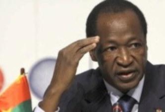 Me Sankara rejette toute idée de prolongation pour Compaoré au Burkina Faso