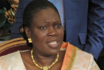 Côte d'Ivoire : Simone Gbagbo remercie le pouvoir en place