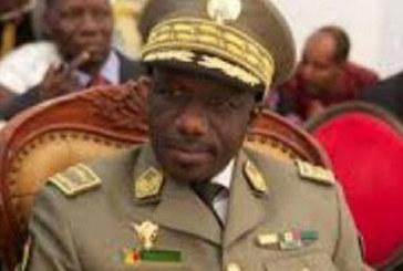 Mali: le chef d'etat-major du président inculpé et incarcéré