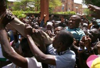 Arrondissement 4 de Ouaga: Anatole Bonkoungou reprend son fauteuil de maire