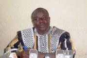 Anatole Bonkoungou, maire de l'arrondissement 4 de Ouaga : «Je n'ai rien promis à personne»