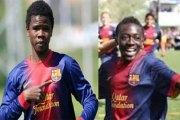 Football : 2 Africains au cœur de la sanction du FC Barcelone