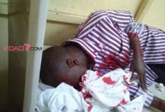 Côte d'Ivoire: Par Jalousie une femme manque d'égorger son mari !