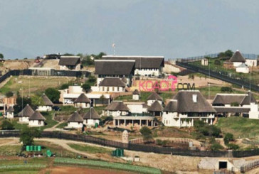 Afrique du Sud : Zuma prié de rembourser l'argent public utilisé pour les travaux de sa maison