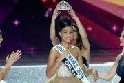 Bénin : Une franco-béninoise élue miss France !
