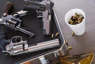 Bobo-Dioulasso : Un arsenal de guerre pour des hold-up dans les domiciles et les maquis