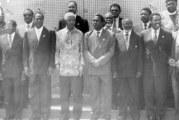 Une lettre pour Laye: Mandela est bel et bien venu à Ouaga