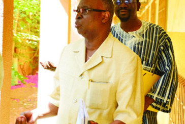 Médiation interne : «Pourquoi l'opposition doit rester plus que jamais vigilante»