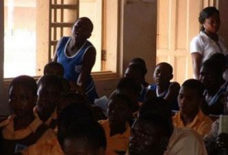 Ghana : Une maitresse punit un élève et trouve la mort