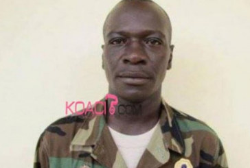 Mali : Le général Sanogo encourt la peine de mort