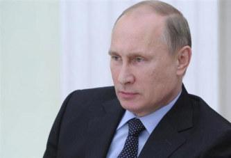 Energie : Poutine serait proche d'un méga-accord gazier avec la Chine !