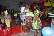 Concours de beauté:   Alida Carolle Ouédraogo, nouvelle reine de Miss Bambino