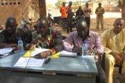 Arrondissement 12 de Ouaga: 34 associations réclament un référendum sur l'article 37