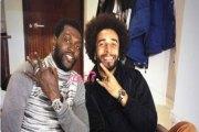 Togo : Adebayor à propos de la polémique : ''La photo a été prise avant le match''
