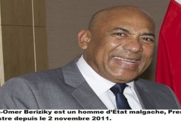 Madagascar : Le Premier ministre de la Transition pourrait retourner à l'université