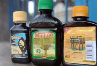 """Viagra liquide"" au Nigeria : jouir et mourir ?"